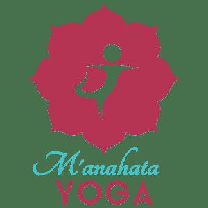 Logo M'anahata yoga